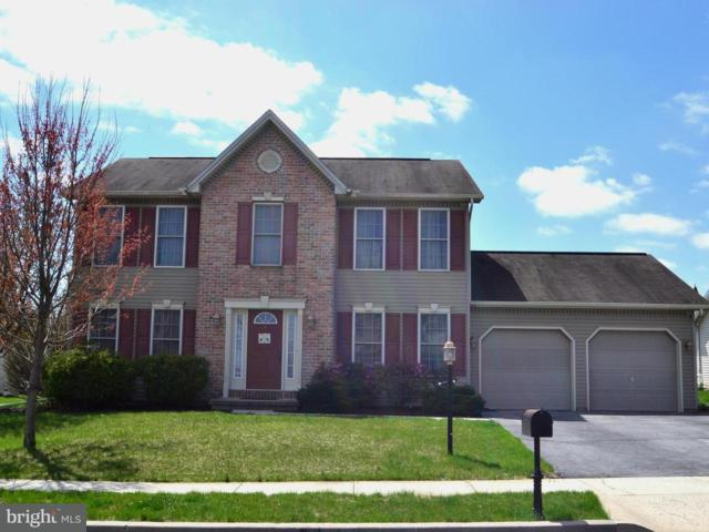 1346 Sconsett Way, NEW CUMBERLAND, PA 17070 (#1000417424) :: The Heather Neidlinger Team With Berkshire Hathaway HomeServices Homesale Realty