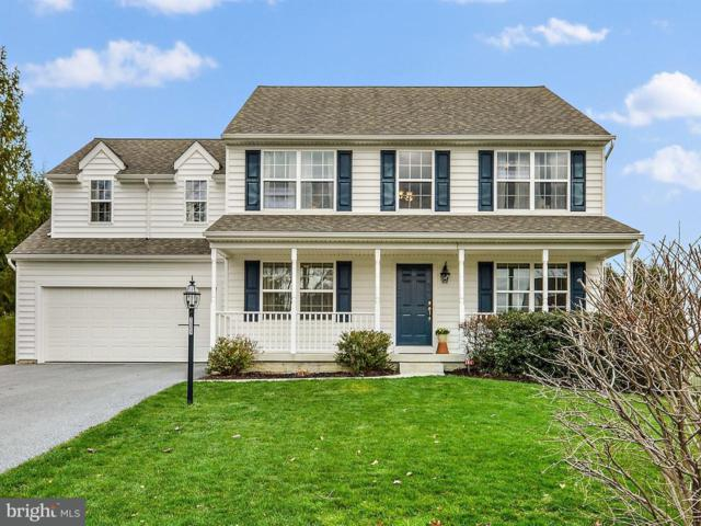 289 Willow Dell Lane, LEOLA, PA 17540 (#1000418160) :: The Craig Hartranft Team, Berkshire Hathaway Homesale Realty