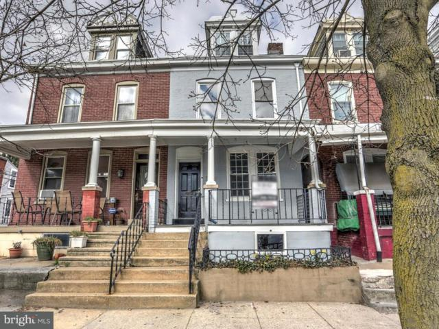 820 N Plum Street, LANCASTER, PA 17602 (#1000418388) :: Younger Realty Group