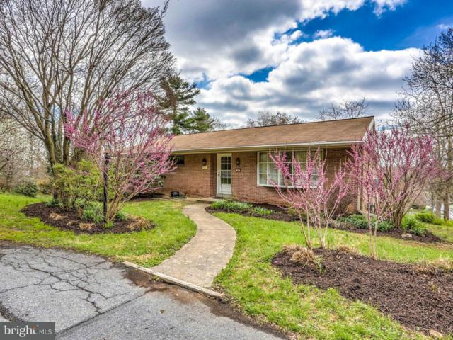 44 Peach Lane, LANCASTER, PA 17601 (#1000418414) :: The Craig Hartranft Team, Berkshire Hathaway Homesale Realty