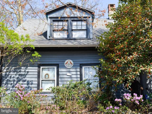 443 N Charlotte Street, LANCASTER, PA 17603 (#1000418646) :: The Heather Neidlinger Team With Berkshire Hathaway HomeServices Homesale Realty