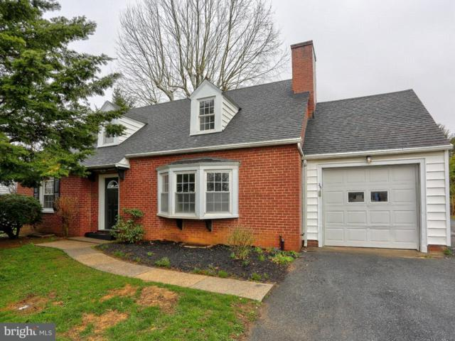 297 Main Street W, LEOLA, PA 17540 (#1000418832) :: Younger Realty Group
