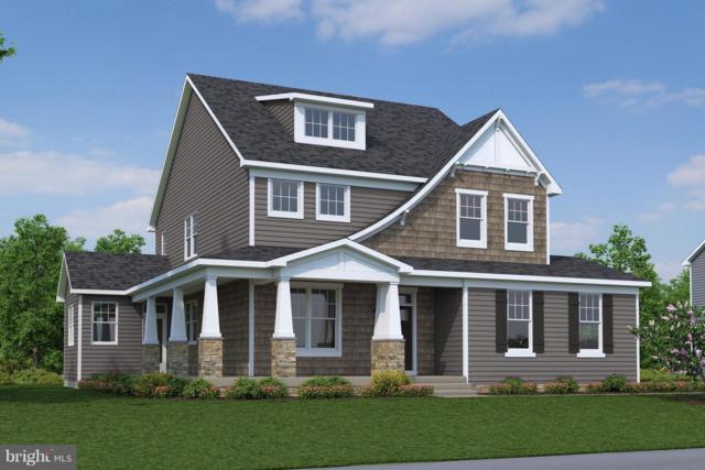 Shiloh Court, FREDERICK, MD 21704 (#1000418876) :: Colgan Real Estate