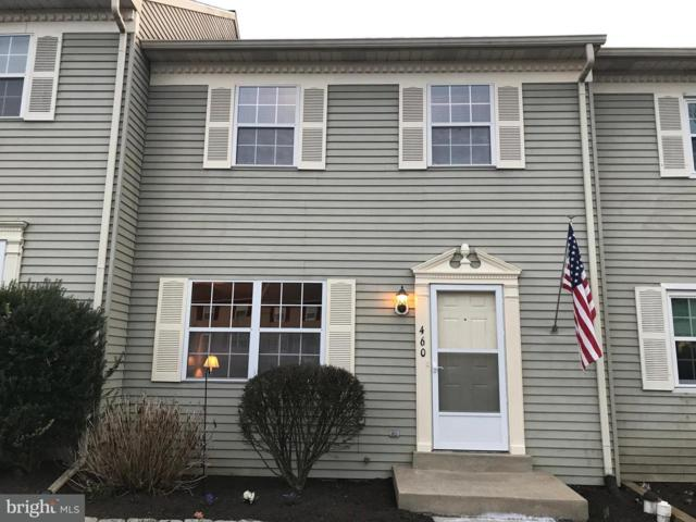 460 Dohner Drive, LANCASTER, PA 17602 (#1000419096) :: The Craig Hartranft Team, Berkshire Hathaway Homesale Realty
