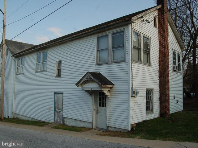 4 E Pennsylvania Avenue, STEWARTSTOWN, PA 17363 (#1000419428) :: The Jim Powers Team