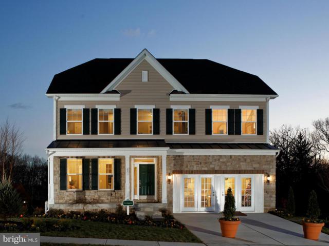 10 Eden Terrace Lane, CATONSVILLE, MD 21228 (#1000419910) :: Colgan Real Estate