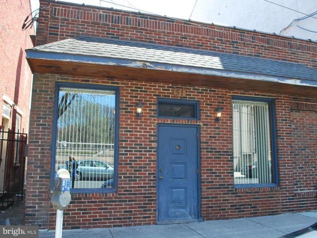 51 N Pitt Street, CARLISLE, PA 17013 (#1000420112) :: Teampete Realty Services, Inc