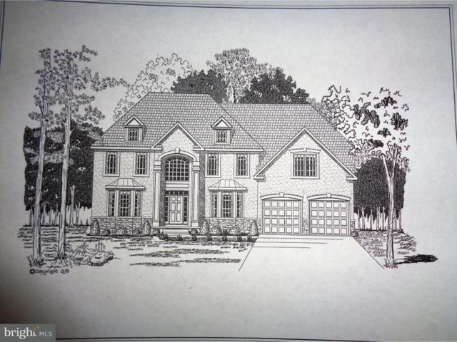 16 Shingle Oak Drive, VOORHEES, NJ 08043 (#1000420192) :: Colgan Real Estate