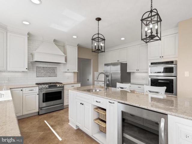 5704 Stanbrook Lane, GAITHERSBURG, MD 20882 (#1000420708) :: Colgan Real Estate