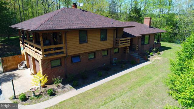 20071 Lake Orange Road, ORANGE, VA 22960 (#1000421498) :: Colgan Real Estate