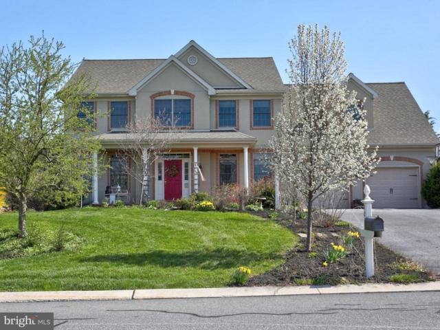 104 Fieldgate Drive, LANCASTER, PA 17603 (#1000422174) :: The Craig Hartranft Team, Berkshire Hathaway Homesale Realty