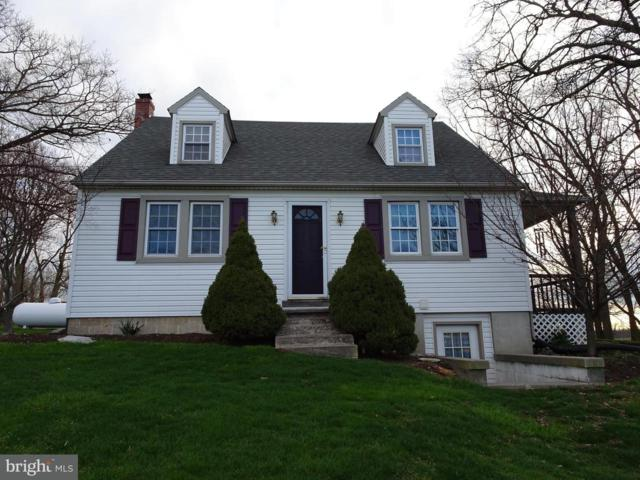 1623 Lancaster Pike, QUARRYVILLE, PA 17566 (#1000422610) :: The Craig Hartranft Team, Berkshire Hathaway Homesale Realty