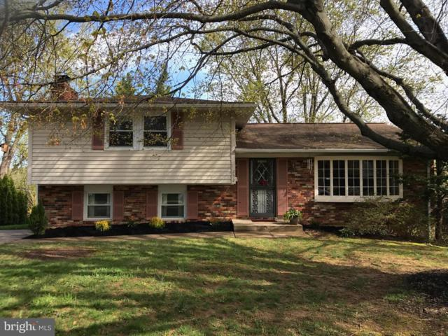 252 Chantrey Road, LUTHERVILLE TIMONIUM, MD 21093 (#1000422848) :: Remax Preferred | Scott Kompa Group