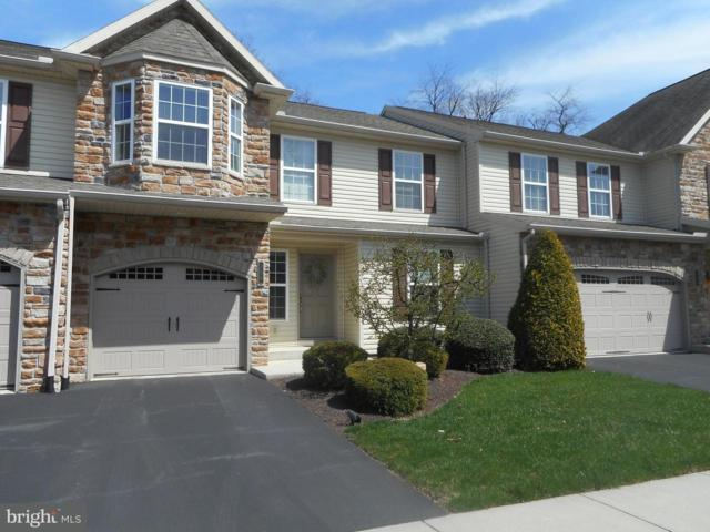 206 Pin Oak Court, MECHANICSBURG, PA 17050 (#1000422934) :: The Heather Neidlinger Team With Berkshire Hathaway HomeServices Homesale Realty