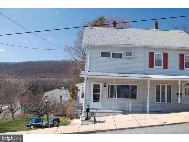 19 W Ridge Street, COALDALE, PA 18218 (#1000423008) :: Colgan Real Estate