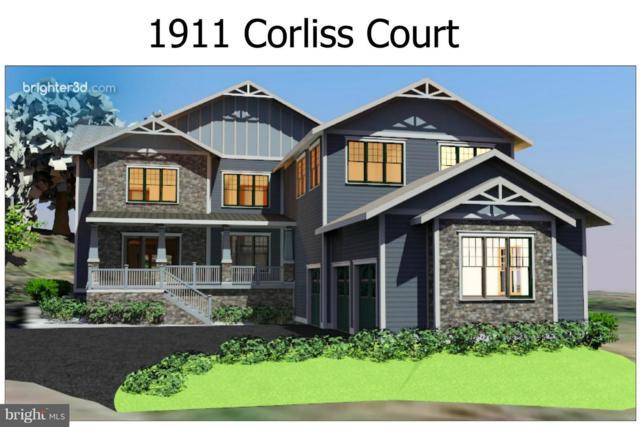 1911 Corliss Court, MCLEAN, VA 22101 (#1000423608) :: Great Falls Great Homes