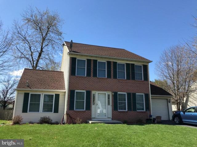 44 Bayberry Drive, MECHANICSBURG, PA 17050 (#1000423868) :: The Heather Neidlinger Team With Berkshire Hathaway HomeServices Homesale Realty