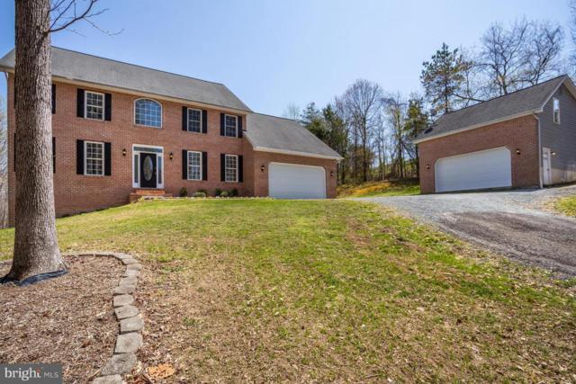 7839 Lake Shore Drive, OWINGS, MD 20736 (#1000424404) :: Colgan Real Estate