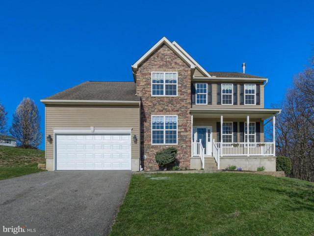 5291 Pleasant View Road, RED LION, PA 17356 (#1000424414) :: The Joy Daniels Real Estate Group
