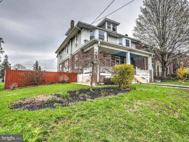 14 E Pine Street, EPHRATA, PA 17522 (#1000424522) :: The Craig Hartranft Team, Berkshire Hathaway Homesale Realty