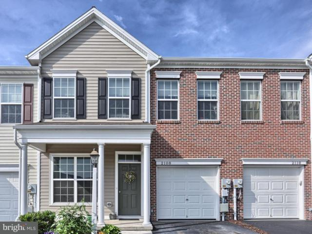2108 Red Fox Drive, HUMMELSTOWN, PA 17036 (#1000424940) :: Teampete Realty Services, Inc