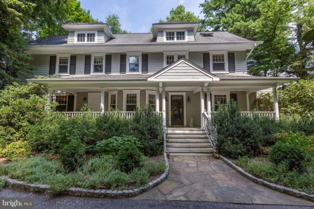 7311 Brookville Road, CHEVY CHASE, MD 20815 (#1000424948) :: Colgan Real Estate