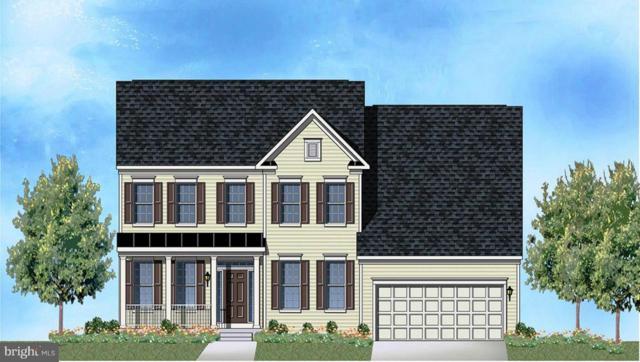 9759 Powder Hall Road, PERRY HALL, MD 21128 (#1000425008) :: Colgan Real Estate