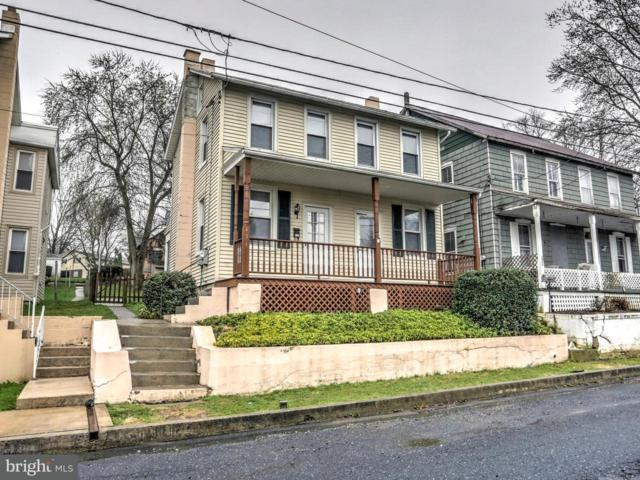 131 Front Street, AKRON, PA 17501 (#1000425038) :: The Craig Hartranft Team, Berkshire Hathaway Homesale Realty