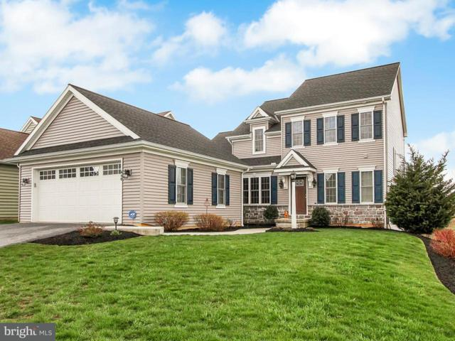 640 Chiswell Place, LANCASTER, PA 17601 (#1000425096) :: The Craig Hartranft Team, Berkshire Hathaway Homesale Realty