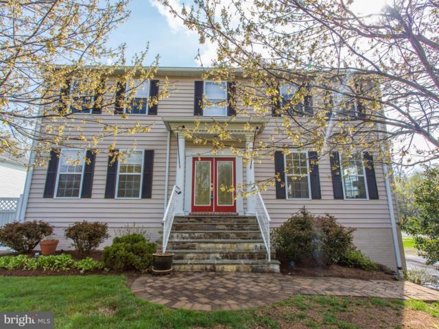 4724 Pole Road, ALEXANDRIA, VA 22309 (#1000426850) :: Colgan Real Estate