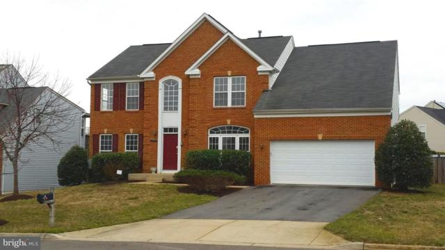 4811 Lakeview Lane, BOWIE, MD 20720 (#1000427028) :: The Miller Team