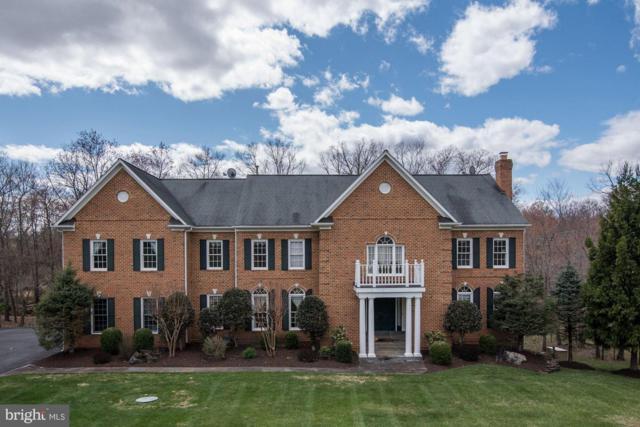 12508 Noble Court, POTOMAC, MD 20854 (#1000427382) :: Colgan Real Estate