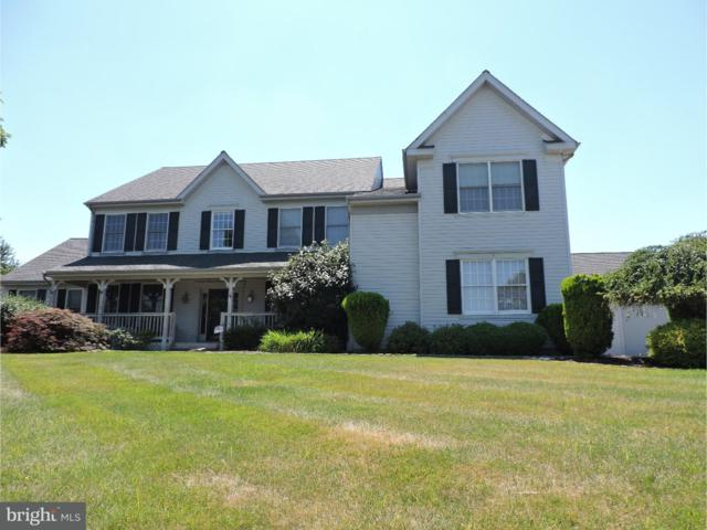 1 Cropwell Lane, HOLLAND, PA 18966 (#1000427652) :: The John Collins Team