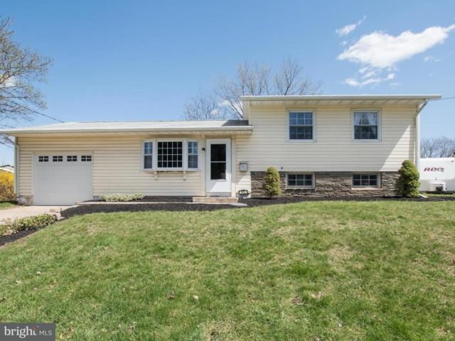 915 Collingswood Drive, HARRISBURG, PA 17109 (#1000427936) :: Teampete Realty Services, Inc