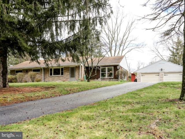 190 Stoney Run Road, DILLSBURG, PA 17019 (#1000428108) :: The Heather Neidlinger Team With Berkshire Hathaway HomeServices Homesale Realty