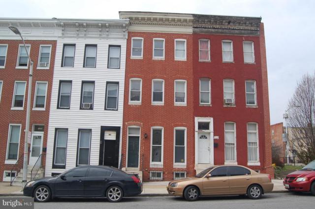 1232 Eden Street N, BALTIMORE, MD 21213 (#1000428272) :: ExecuHome Realty
