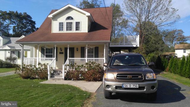 15 Beachview Avenue, EARLEVILLE, MD 21919 (#1000428702) :: The Miller Team