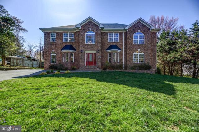 4008 Taylor Drive, FAIRFAX, VA 22032 (#1000429570) :: Colgan Real Estate