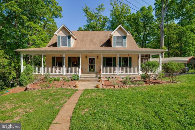 18321 Chestnut Drive, TRIANGLE, VA 22172 (#1000429648) :: Colgan Real Estate
