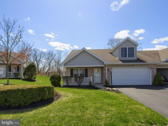 11 Creek Bank Drive, MECHANICSBURG, PA 17050 (#1000429694) :: The Heather Neidlinger Team With Berkshire Hathaway HomeServices Homesale Realty