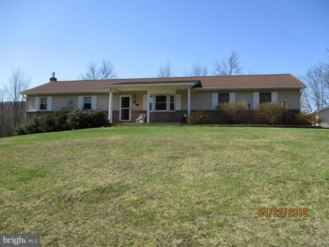 609 Sheaffers Valley Road, LANDISBURG, PA 17040 (#1000430016) :: The Heather Neidlinger Team With Berkshire Hathaway HomeServices Homesale Realty