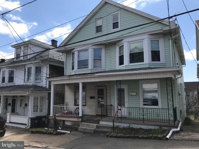 208 Schuylkill Avenue, SHENANDOAH, PA 17976 (#1000430044) :: Remax Preferred | Scott Kompa Group