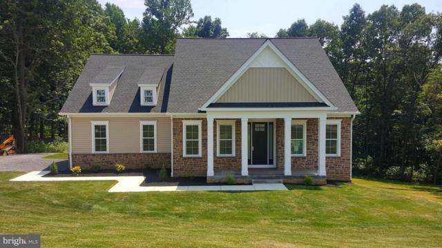 119 Freezeland Court, LINDEN, VA 22642 (#1000430698) :: Colgan Real Estate