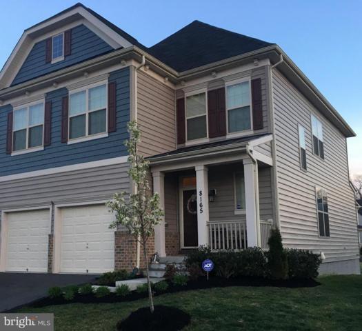 8165 Ridgely Loop, SEVERN, MD 21144 (#1000430708) :: Colgan Real Estate