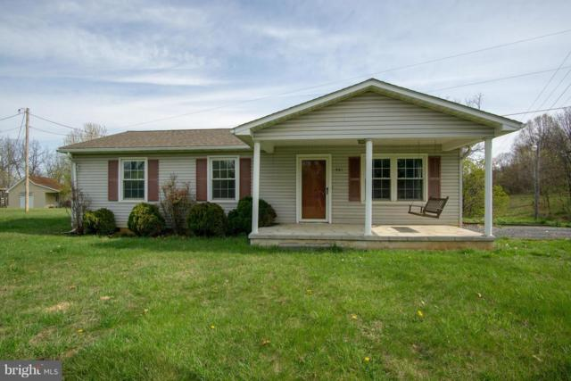 461 Rocky Lane, FRONT ROYAL, VA 22630 (#1000430954) :: Colgan Real Estate