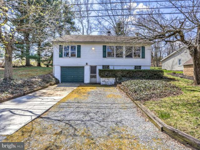 1146 Oyster Mill, CAMP HILL, PA 17011 (#1000431146) :: The Heather Neidlinger Team With Berkshire Hathaway HomeServices Homesale Realty