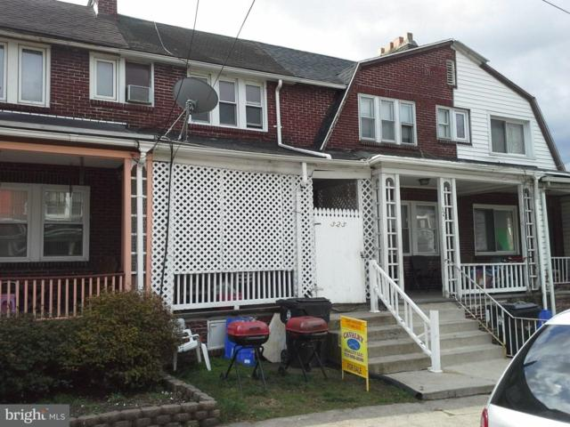 323 Emerald Street, HARRISBURG, PA 17110 (#1000431512) :: Teampete Realty Services, Inc