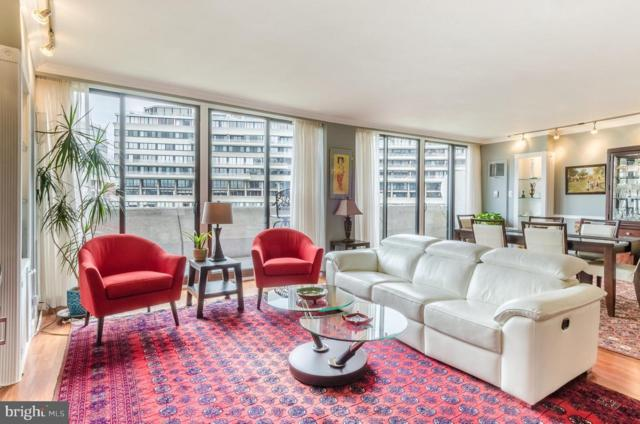 700 New Hampshire Avenue NW #810, WASHINGTON, DC 20037 (#1000431508) :: Colgan Real Estate