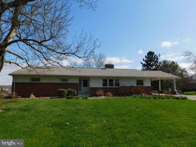 224 W Stanton Road, QUARRYVILLE, PA 17566 (#1000431510) :: The Craig Hartranft Team, Berkshire Hathaway Homesale Realty