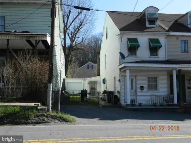 402 Market Street, PORT CARBON, PA 17965 (#1000431640) :: Jason Freeby Group at Keller Williams Real Estate